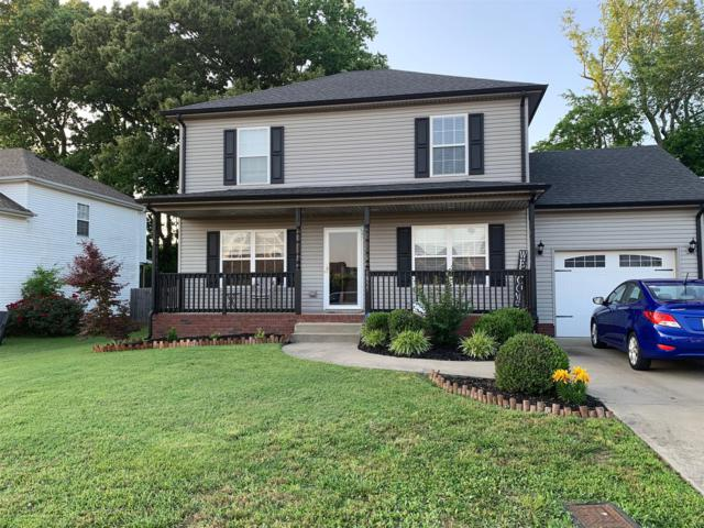 1857 Jackie Lorraine Dr, Clarksville, TN 37042 (MLS #RTC2044606) :: CityLiving Group