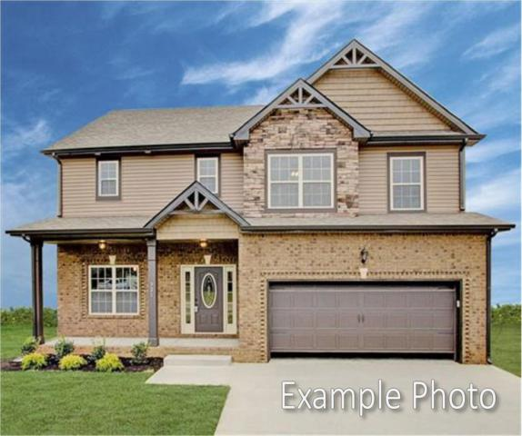 142 Locust Run, Clarksville, TN 37043 (MLS #RTC2044612) :: REMAX Elite