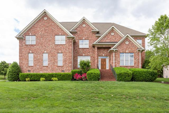 359 Shadow Creek Drive, Brentwood, TN 37027 (MLS #RTC2044619) :: Exit Realty Music City