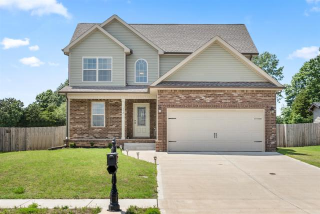 112 Sycamore Hill Dr, Clarksville, TN 37042 (MLS #RTC2044621) :: Berkshire Hathaway HomeServices Woodmont Realty