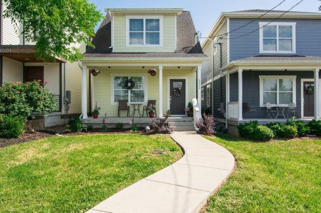 5003 Tennessee Ave, Nashville, TN 37209 (MLS #RTC2044628) :: The Easling Team at Keller Williams Realty