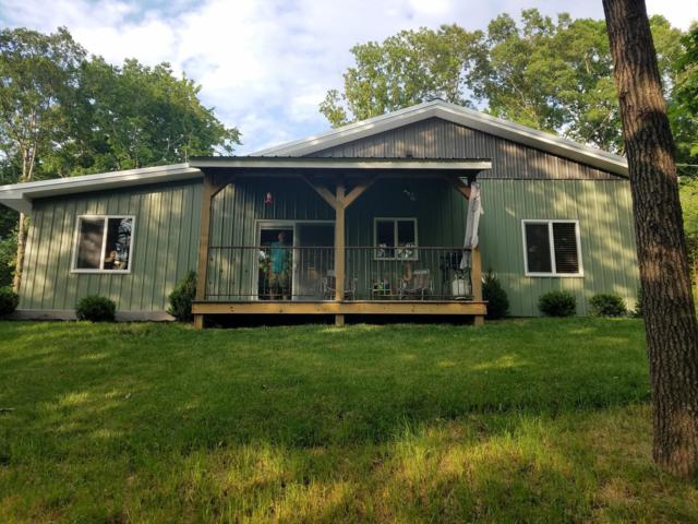 40 Jones Cv, Camden, TN 38320 (MLS #RTC2044648) :: REMAX Elite