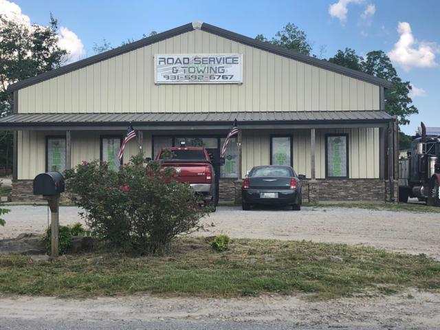 310 Dixie Lee Ave, Monteagle, TN 37356 (MLS #RTC2044661) :: The Kelton Group