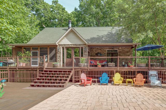 1236 Petty Rd, White Bluff, TN 37187 (MLS #RTC2044666) :: FYKES Realty Group