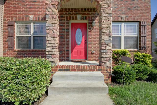 3305 Franklin Meadows Way, Clarksville, TN 37042 (MLS #RTC2044718) :: Cory Real Estate Services