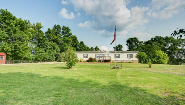 423 Hargis Rd, Bumpus Mills, TN 37028 (MLS #RTC2044770) :: HALO Realty