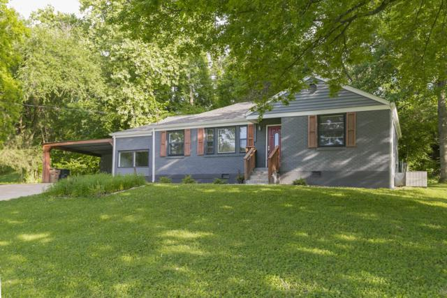 89 Mccall St, Nashville, TN 37211 (MLS #RTC2044805) :: REMAX Elite