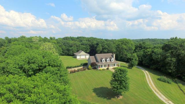 4860 Bingham Hollow Rd, Williamsport, TN 38487 (MLS #RTC2044905) :: The Miles Team | Compass Tennesee, LLC