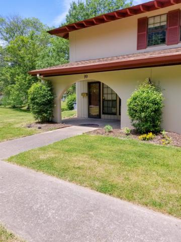 210 Old Hickory Blvd Apt 99 #99, Nashville, TN 37221 (MLS #RTC2044964) :: Team Wilson Real Estate Partners
