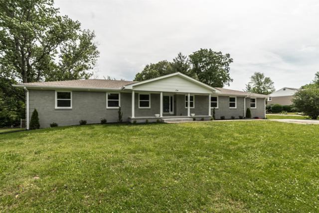134 N Sequoia Dr N, Springfield, TN 37172 (MLS #RTC2044980) :: Village Real Estate