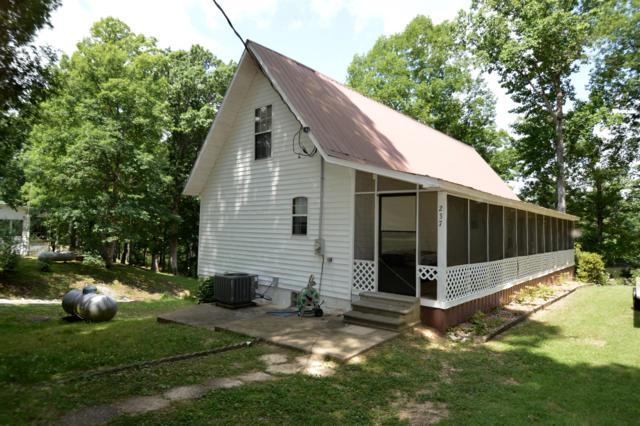 237 Camp Nix Rd, Lobelville, TN 37097 (MLS #RTC2044991) :: REMAX Elite