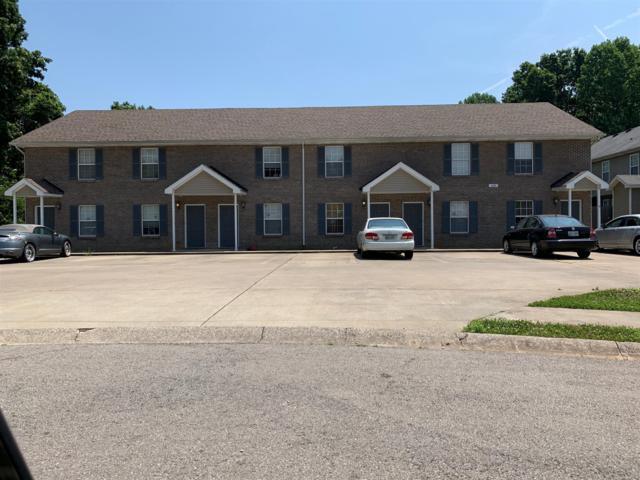1225 Ash Ridge Dr, Clarksville, TN 37042 (MLS #RTC2045057) :: Keller Williams Realty