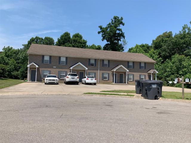 1226 Ash Ridge Dr, Clarksville, TN 37042 (MLS #RTC2045061) :: Keller Williams Realty