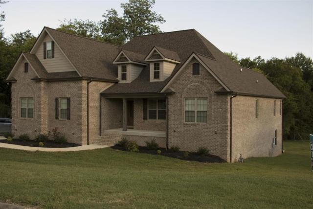 2002 Brunswick Dr, Lebanon, TN 37087 (MLS #RTC2045078) :: Village Real Estate