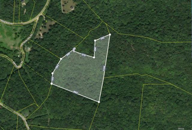 0 Southpoint Ridge Rd N Of, Hampshire, TN 38461 (MLS #RTC2045079) :: HALO Realty