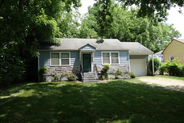809 Oneida Ave, Nashville, TN 37207 (MLS #RTC2045082) :: Keller Williams Realty