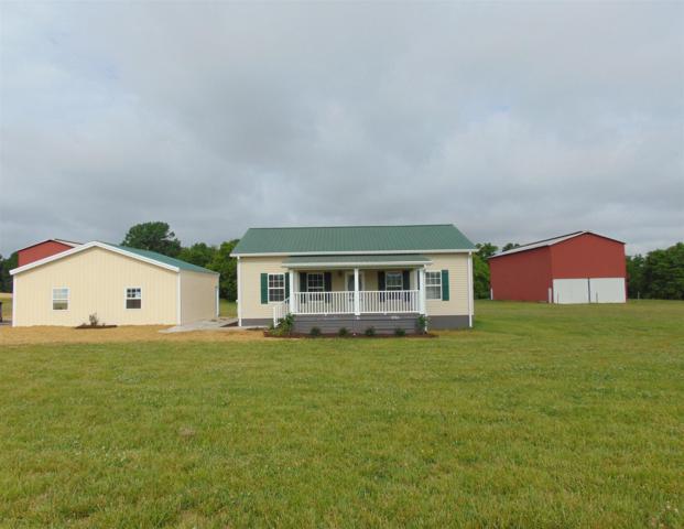 4456 Clarence Murphy Rd, Springfield, TN 37172 (MLS #RTC2045101) :: Village Real Estate