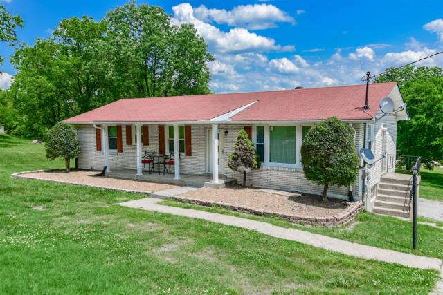 306 Fannin Drive, Goodlettsville, TN 37072 (MLS #RTC2045109) :: RE/MAX Homes And Estates