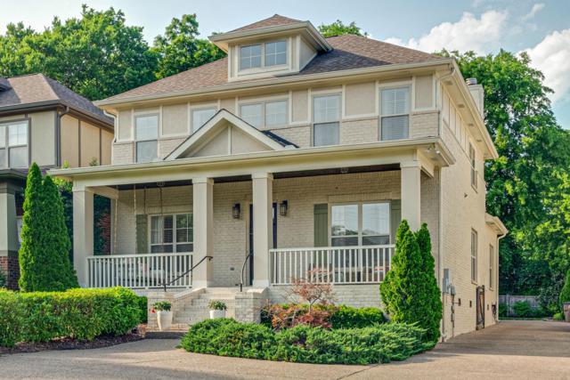 1114A Biltmore Drive, Nashville, TN 37204 (MLS #RTC2045126) :: RE/MAX Choice Properties