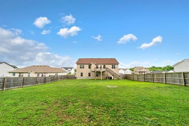 1601 Gramham Ln, Clarksville, TN 37042 (MLS #RTC2045131) :: Village Real Estate