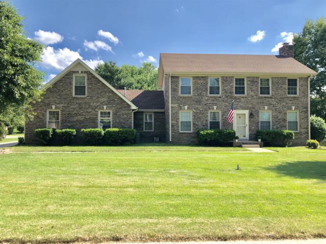 3102 Westchester Dr, Clarksville, TN 37043 (MLS #RTC2045185) :: Team Wilson Real Estate Partners