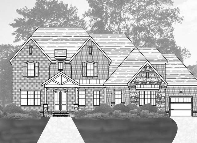 1752 Umbria Drive, Lot 111, Brentwood, TN 37027 (MLS #RTC2045257) :: HALO Realty