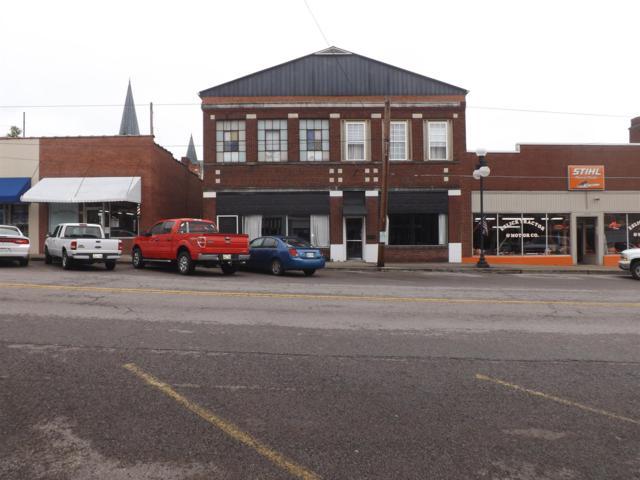 218 N 1St St, Pulaski, TN 38478 (MLS #RTC2045293) :: John Jones Real Estate LLC