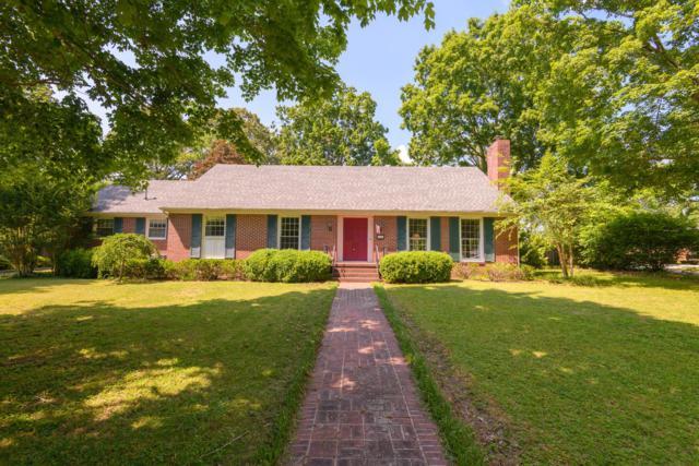 106 Red Bud Lane, Tullahoma, TN 37388 (MLS #RTC2045295) :: Village Real Estate