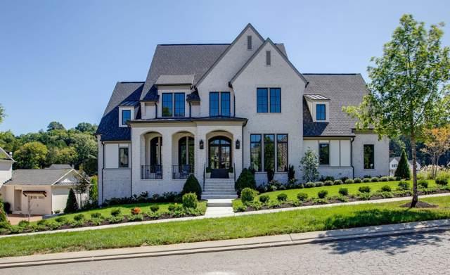 8456 Heirloom Blvd (Lot 6036), College Grove, TN 37046 (MLS #RTC2045300) :: REMAX Elite