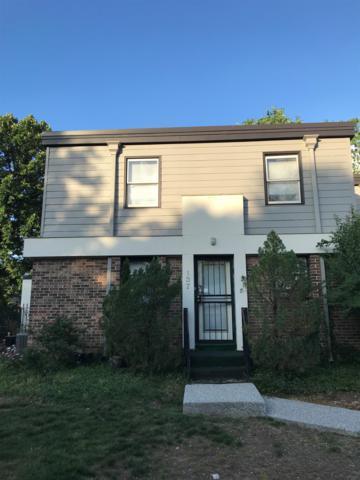 940 Gale Ln Apt 137 #137, Nashville, TN 37204 (MLS #RTC2045320) :: Team Wilson Real Estate Partners
