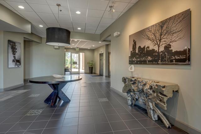 205 31St Ave N Apt 102 #102, Nashville, TN 37203 (MLS #RTC2045338) :: Team Wilson Real Estate Partners