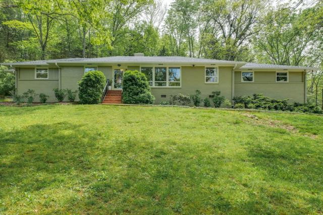 6028 Sherwood Dr, Nashville, TN 37215 (MLS #RTC2045343) :: Ashley Claire Real Estate - Benchmark Realty