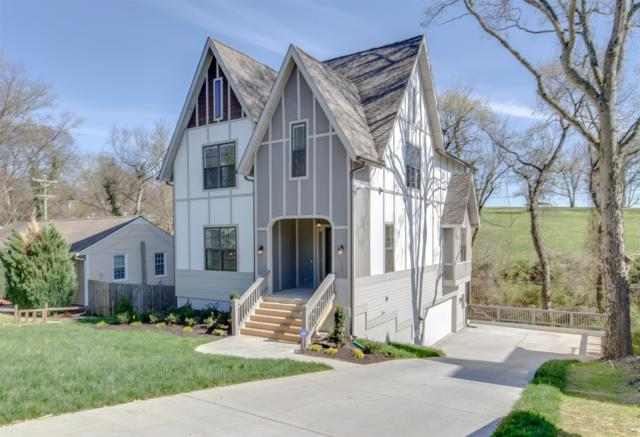 1438 Electric Avenue, Nashville, TN 37206 (MLS #RTC2045346) :: The Milam Group at Fridrich & Clark Realty