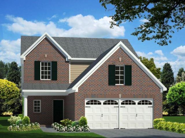 1025 Laurelwood Drive, Gallatin, TN 37066 (MLS #RTC2045360) :: HALO Realty