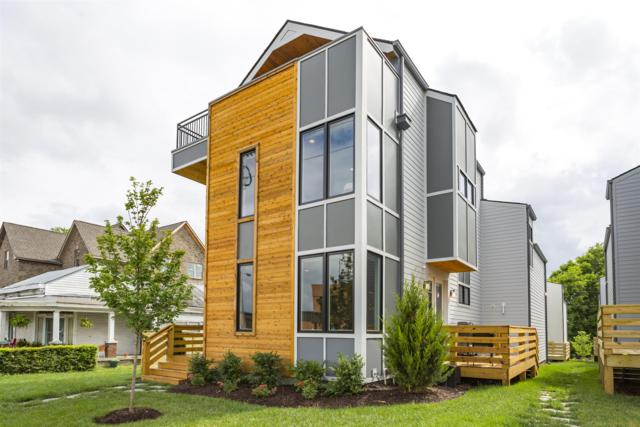 1713 A 3rd Ave N, Nashville, TN 37208 (MLS #RTC2045391) :: Village Real Estate