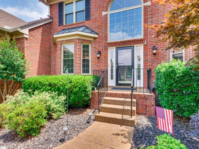 761 Glen Oaks Drive, Franklin, TN 37067 (MLS #RTC2045418) :: Exit Realty Music City