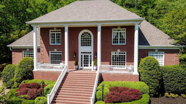 541 Grand Oaks Dr, Brentwood, TN 37027 (MLS #RTC2045425) :: Nashville on the Move