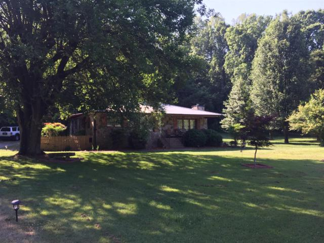 12147 Sewanee Hwy, Sewanee, TN 37375 (MLS #RTC2045470) :: Maples Realty and Auction Co.
