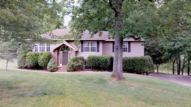 238 Red Oak Trl, Spring Hill, TN 37174 (MLS #RTC2045473) :: Cory Real Estate Services