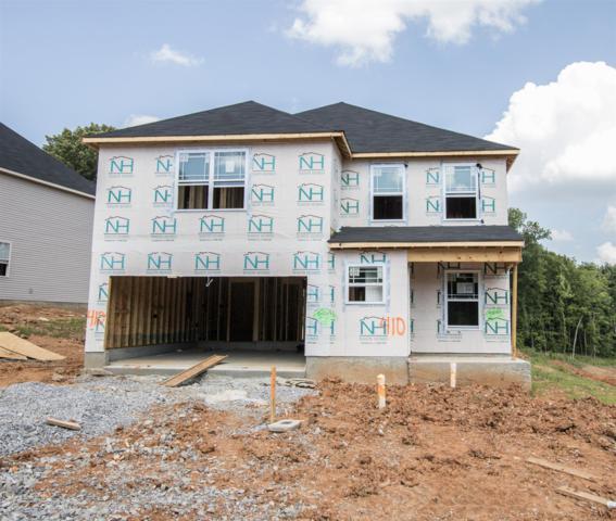 410 Henry Place Blvd, Clarksville, TN 37042 (MLS #RTC2045476) :: Christian Black Team