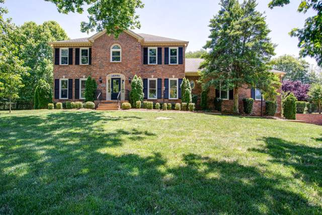 5043 Saddleview Dr, Franklin, TN 37067 (MLS #RTC2045489) :: CityLiving Group