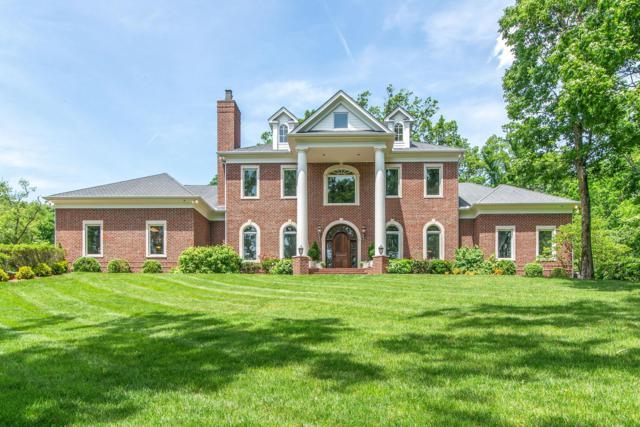 838 Redwood Dr., Nashville, TN 37220 (MLS #RTC2045510) :: Village Real Estate