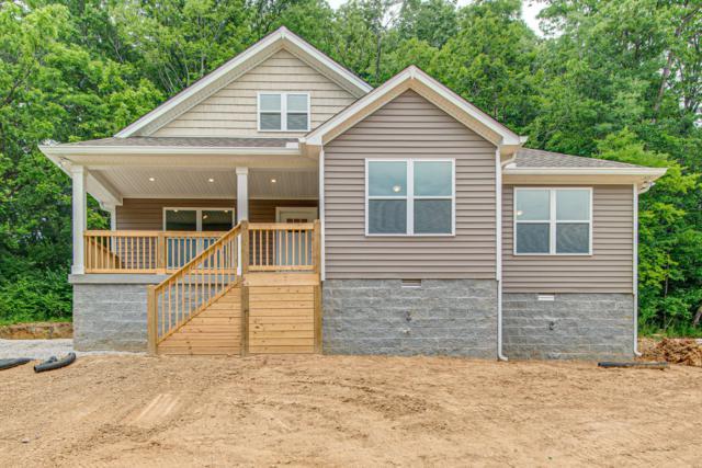1512 Williamson Rd, Goodlettsville, TN 37072 (MLS #RTC2045511) :: Village Real Estate