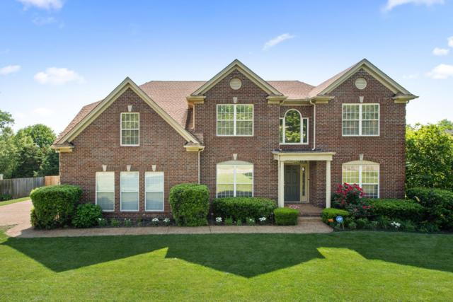 1115 Ben Hill Blvd, Nolensville, TN 37135 (MLS #RTC2045523) :: Village Real Estate