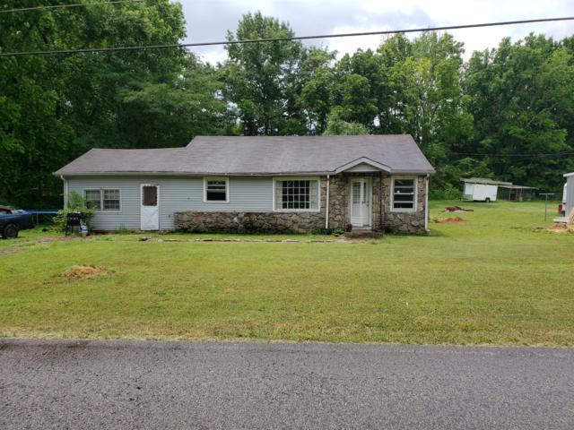 8453 Mount Joy Road, Mount Pleasant, TN 38474 (MLS #RTC2045544) :: Village Real Estate