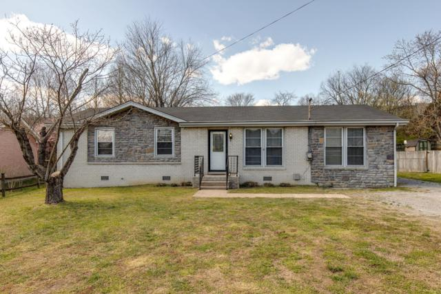 343 Janette Ave, Goodlettsville, TN 37072 (MLS #RTC2045549) :: CityLiving Group