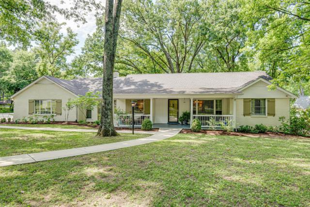 6130 Bresslyn Rd, Nashville, TN 37205 (MLS #RTC2045561) :: Oak Street Group