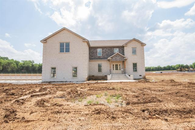 3303 Shellmans Dr, Murfreesboro, TN 37129 (MLS #RTC2045636) :: Team Wilson Real Estate Partners