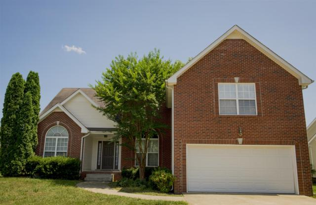 3356 Marrast Dr, Clarksville, TN 37043 (MLS #RTC2045677) :: Hannah Price Team