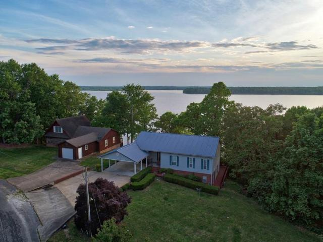 635 Shore Dr, Big Sandy, TN 38221 (MLS #RTC2045721) :: HALO Realty